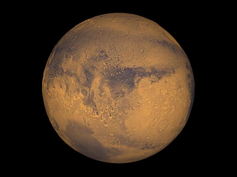 nasa mars images - HD1024×768