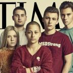 The Parkland shooting survivors are still just kids — and their fashion makes that very clear