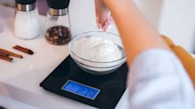Amazon's best-selling kitchen scales are now under £10