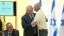 U.S. Democrat Omar hopes Israelis oust PM Netanyahu in elections