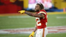 Tyrann Mathieu fires back at Le'Veon Bell for Andy Reid criticism: 'These fellas will blame everybody'