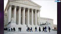 Poll: Confidence In Supreme Court At Record Low