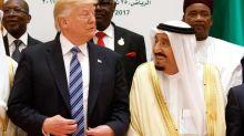 Trump kämpft für günstigeres Öl – und gleichzeitig dagegen