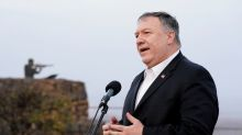 Pompeo says violence levels in Afghanistan 'unacceptably high'