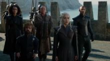People love Game of Thrones so much they're naming babies after the characters