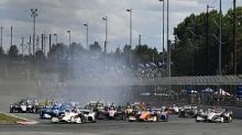 IndyCar Portland race to be cancelled with Mid-Ohio made a double-header