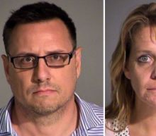 Couple Arrested After Mom Allegedly Breastfeeds Daughter While Drinking, Smoking at Bar