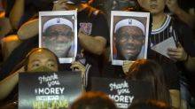 Sure, it's cool to call LeBron a hypocrite, but the truth is he's just like most people