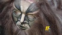 """NC Theater kicks off its new season with """"Cats"""""""
