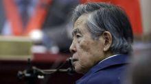 Perú: presidente veta ley que beneficia a presos ancianos