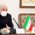 Iran nuclear chief says 60% enrichment has started at Natanz site