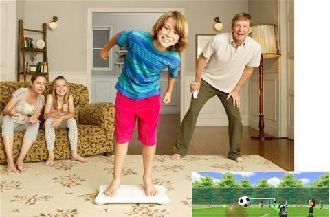 Nintendo moves 15 million Wii Fit units in a year, 4 remain in use