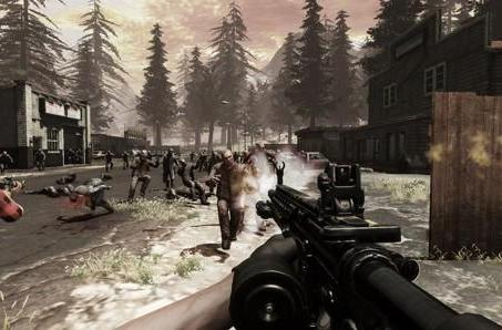 The War Z's Halloween beta launch includes new content, special offers