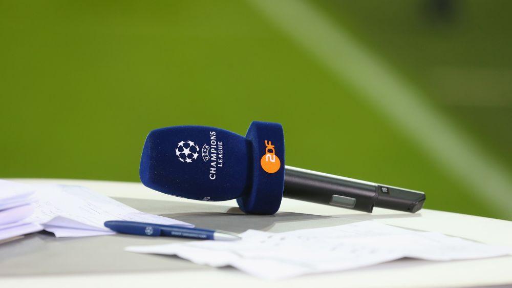 Bayern vs. Real: Beste Einschaltquote für das ZDF in dieser Saison