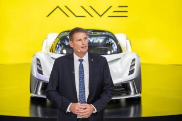 LOTUS執行長透露將品牌放棄汽油動力走向純電動,Hybrid 油電車未也不考慮