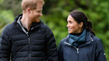 Meghan and Harry Made a Huge Donation to a Female Education Charity