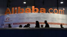 Alibaba takes on Amazon in a $1.8 trillion US market