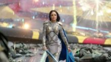 'Thor: Ragnarok' Features Marvel's First Bisexual Superhero, Tessa Thompson Says
