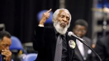 Comedian, civil rights activist Dick Gregory dies at 84