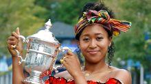 Osaka vuelve al podio en clasificación mundial, Azarenka al 'top 20'