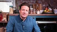 Jamie Oliver criticised for £5 million deal with oil giant Shell