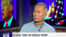 George Takei: We must stand up for Muslims in the U.S.