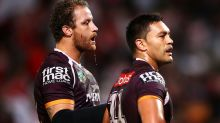 Dragons snare Broncos gun on three-year deal
