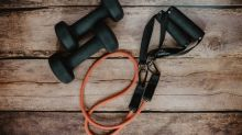Buy: 5 basic equipments you need for your home workouts