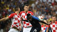 Mark Halsey: Why the referee was wrong to award France a World Cup final penalty