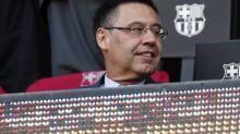 Foot - ESP - Barça - Barça: motion de censure contre la direction