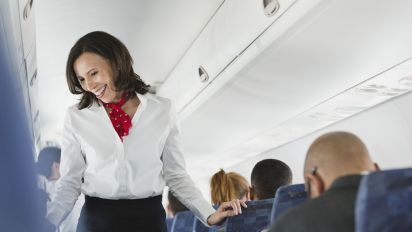 Help wanted: Delta is hiring 1K flight attendants