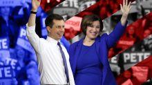 Dans le New Hampshire, Pete Buttigieg et Amy Klobuchar sont les vrais gagnants