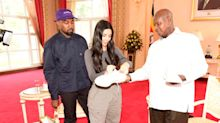 Kim Kardashian, Kanye West y los mártires de Uganda