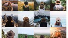 Perfil no Instagram prova que fotos nas redes sociais são todas iguais
