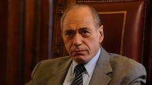 """Raúl Zaffaroni criticó a los jueces trasladados: """"Bruglia, Bertuzzi y Castelli están haciendo un tremendo papelón"""""""