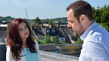EastEnders' Whitney to announce engagement upon return