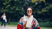 The best street style from London Fashion Week SS18