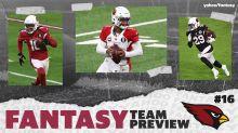 NFL Team Preview: Can Kyler Murray finish as fantasy football's top-scoring quarterback?