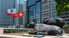 Asia-Pacific Stocks Finish Mixed; Yum China Falls After Hong Kong Debut