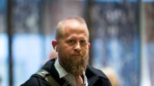 The Trump Campaign Is Quietly Disappearing Brad Parscale From Their Website