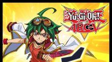 Mega-Hit Yu-Gi-Oh Joins Kartoon Channel!