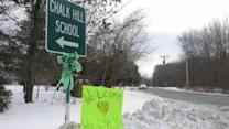 Open house held for Sandy Hook students