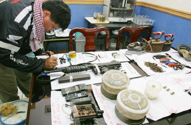 DARPA's 'Improv' initiative crowdsources solutions to DIY terrorists