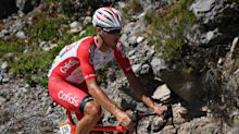 Tour de France : Leader virtuel au classement de la montagne, Anthony Perez chute lourdement et abandonne
