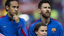 Com trunfos de luxo, três clubes saem na frente em disputa para tirar Lionel Messi do Barcelona