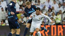Zidane uncertain on Hazard return as Odegaard prepares for Madrid chance