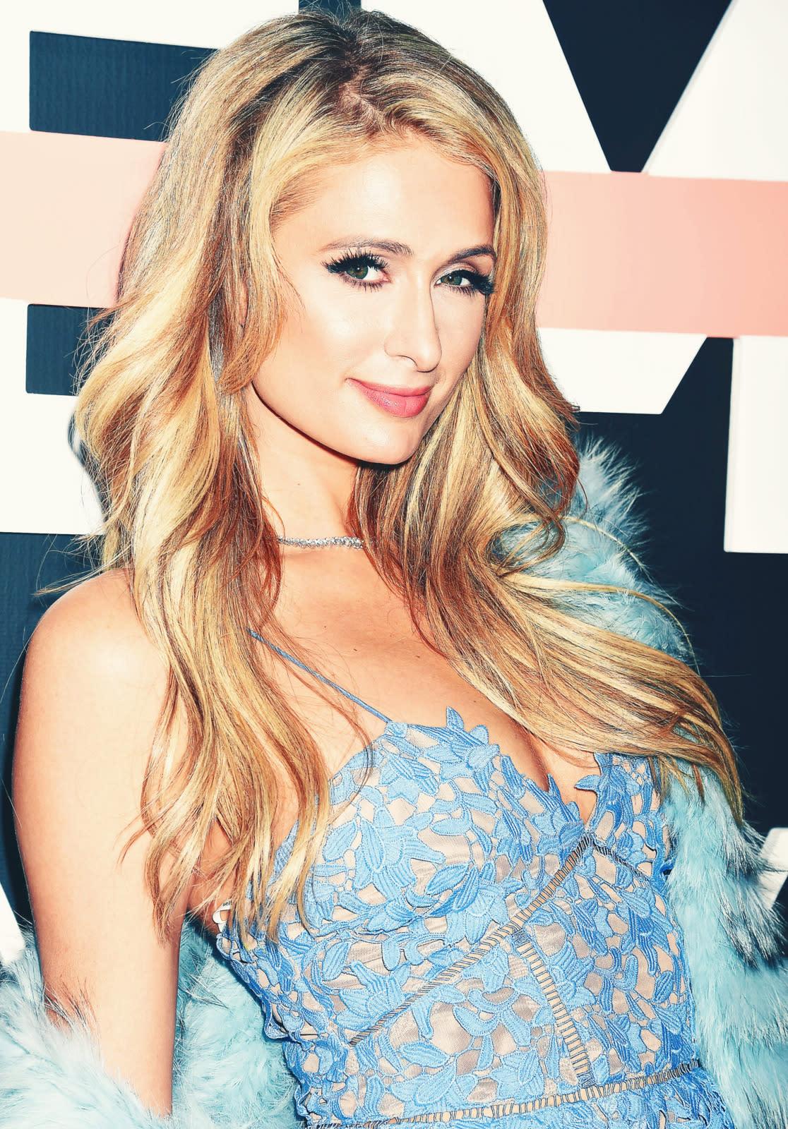 The New Paris Hilton Has 23 Perfumes, Goes to Clubs for Work Paris Hilton