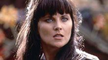 ¿Por qué la NBC ha cancelado el remake de 'Xena: la princesa guerrera'?