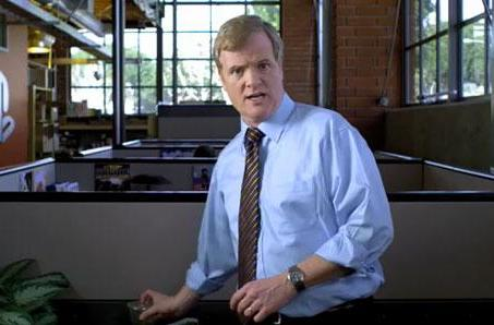 Sony: Kevin Butler isn't real, can't give interviews