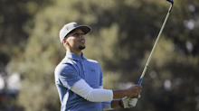 Stephen Curry is going to play in a professional golf tournament